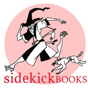 Sidekick Books logo